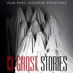 Jean-Marc Lederman Experience